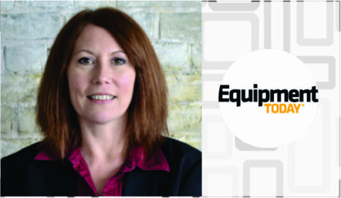 Becky Schultz Editor At Equipment Today