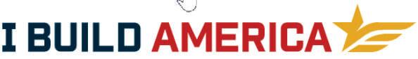 I Build America logo