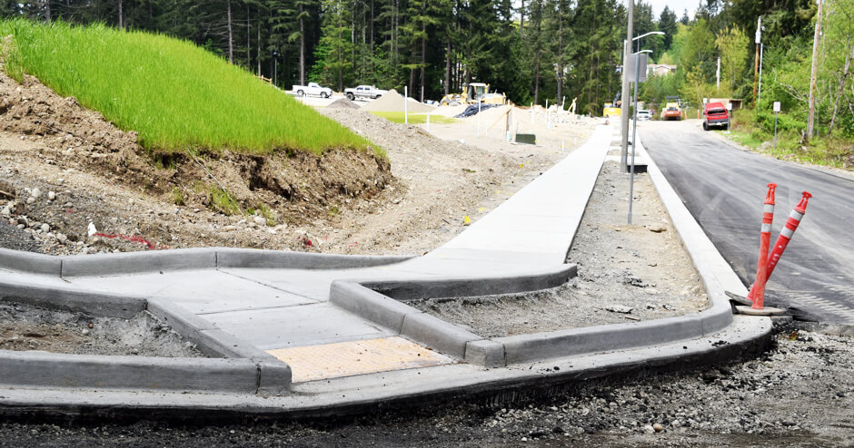 InSite SiteWork Tools for Curbing Applications