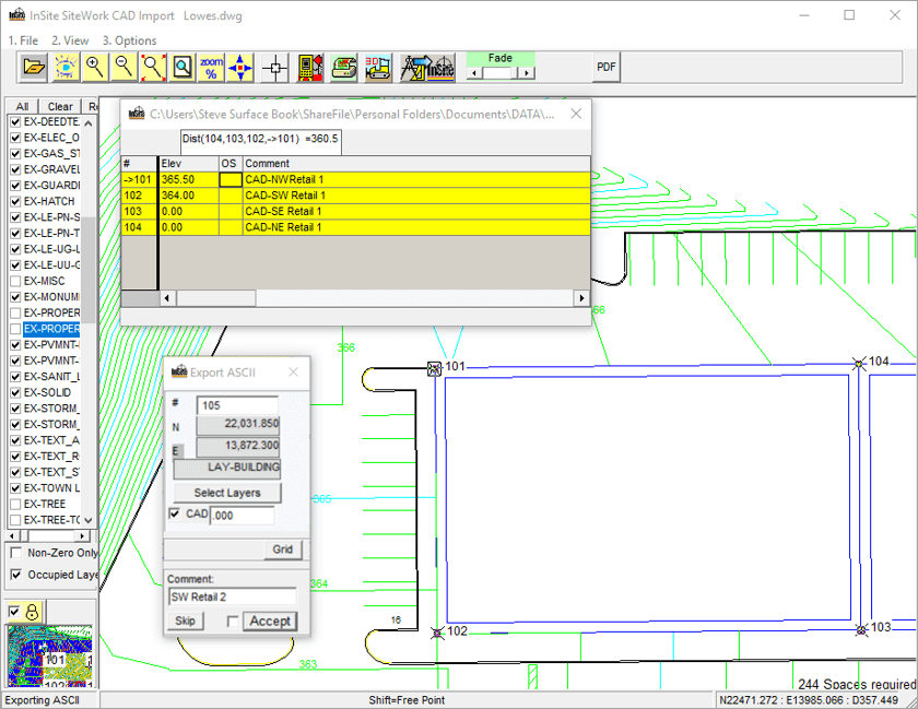 Field Link software