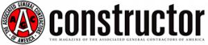 Constructor Magazine logo