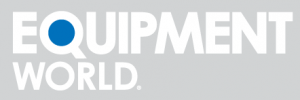 Equipment World Logo