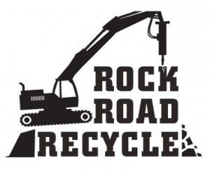 Road Rock Recycle Logo