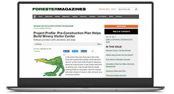InSite SiteWork case study