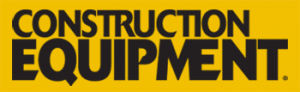 Construction Equipment Logo