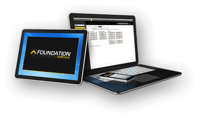 Foundation Software Computers