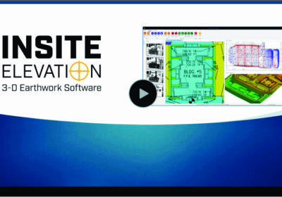 InSite Elevation Overview Video
