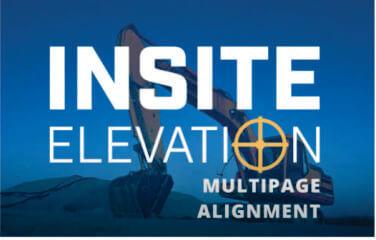 InSite Elevation Multiscreen Alignment